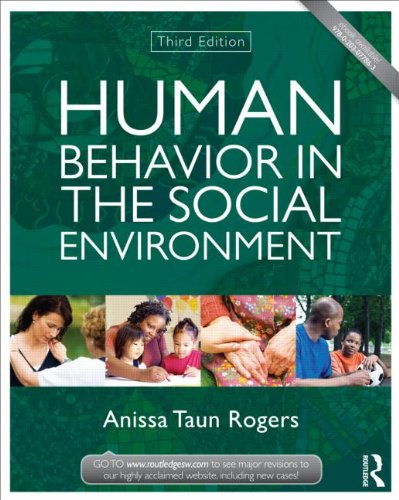 9780415504829: Human Behavior in the Social Environment (New Directions in Social Work)