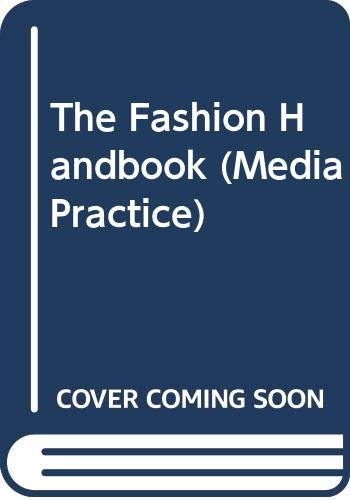 9780415505017: The Fashion Handbook (Media Practice)