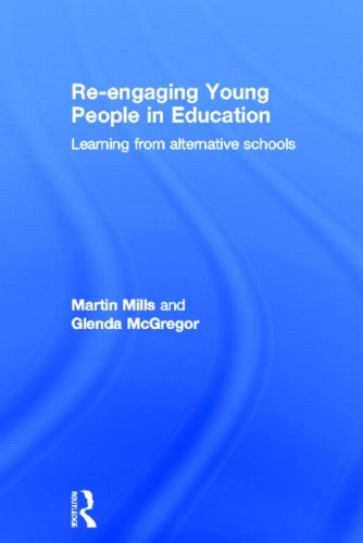 9780415505048: Re-engaging Young People in Education: Learning from alternative schools