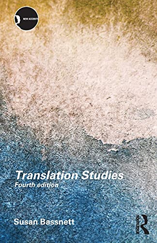 9780415506731: Translation Studies (New Accents)