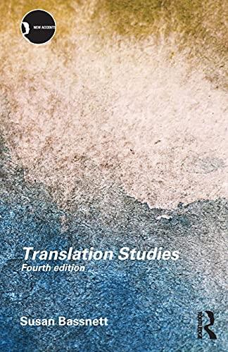 9780415506731: Translation Studies (New Accents)