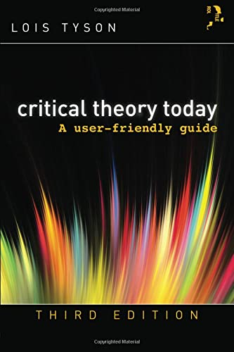 9780415506755: Critical Theory Today: A User-Friendly Guide