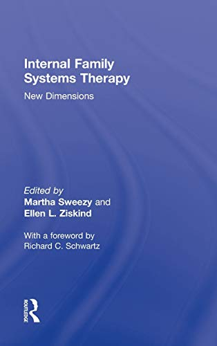9780415506830: Internal Family Systems Therapy: New Dimensions