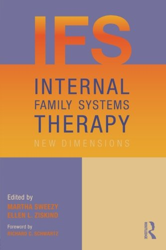 9780415506847: Internal Family Systems Therapy: New Dimensions