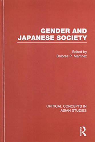 9780415507042: Gender and Japanese Society (Critical Concepts in Asian Studies)