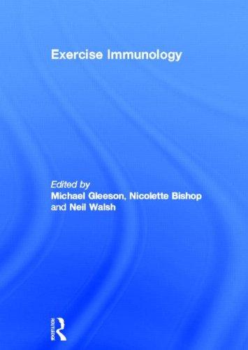 9780415507257: Exercise Immunology