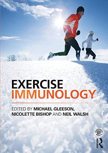 9780415507264: Exercise Immunology