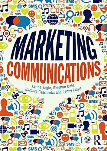 9780415507707: Marketing Communications