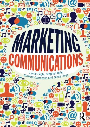 9780415507714: Marketing Communications