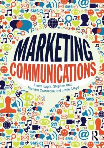 9780415507714: Marketing Communications