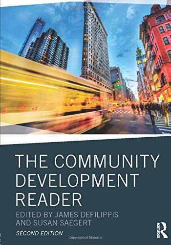 9780415507769: The Community Development Reader, 2nd Edition
