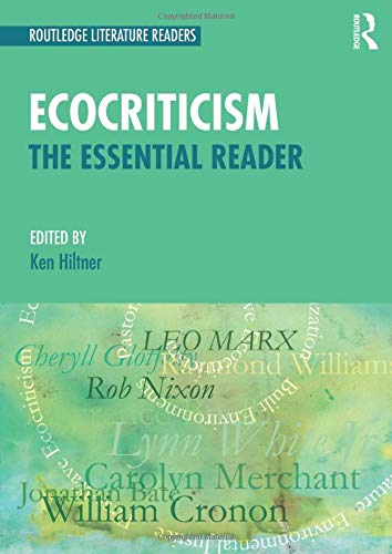 9780415508605: Ecocriticism: The Essential Reader (Routledge Literature Readers)