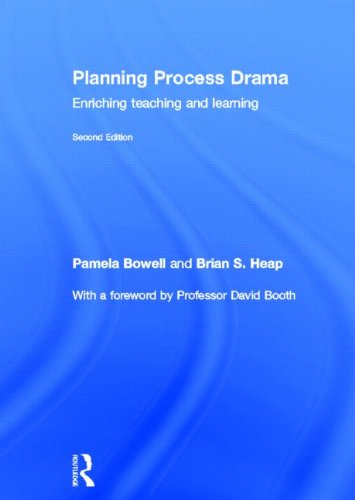 9780415508629: Planning Process Drama: Enriching teaching and learning