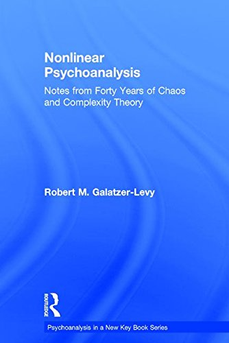 9780415508988: From 40 Years of Chaos: Studies in Nonlinear Dynamics, Complexity Theory, and Psychoanalysis