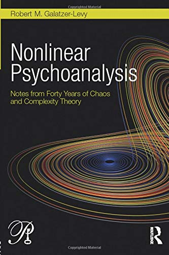 9780415508995: From 40 Years of Chaos: Studies in Nonlinear Dynamics, Complexity Theory, and Psychoanalysis