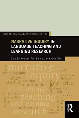 9780415509343: Narrative Inquiry in Language Teaching and Learning Research (Second Language Acquisition Research Series)
