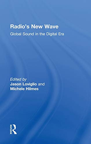 9780415509756: Radio's New Wave: Global Sound in the Digital Era