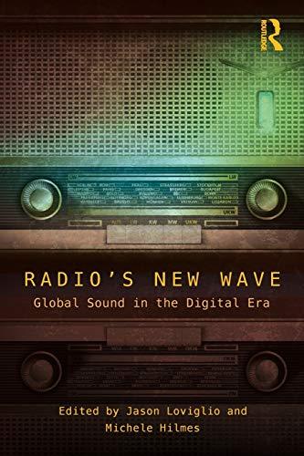 9780415509763: Radio's New Wave: Global Sound in the Digital Era