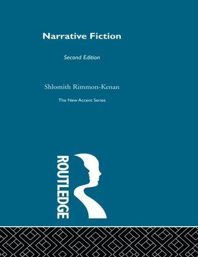 9780415511025: Narrative Fiction: Contemporary Poetics (New Accents)
