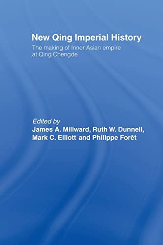 9780415511186: New Qing Imperial History: The Making of Inner Asian Empire at Qing Chengde
