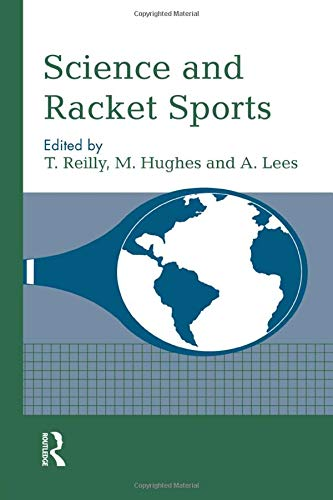 Science and Racket Sports I (Paperback)