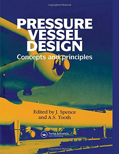 9780415512053: Pressure Vessel Design: Concepts and principles