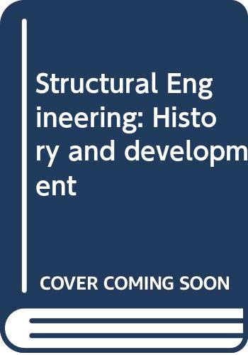9780415512138: Structural Engineering: History and development