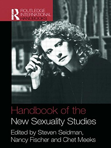 9780415512435: Introducing the New Sexuality Studies