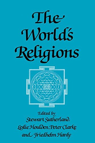 9780415513128: The World's Religions (Routledge Companion Encyclopedias)