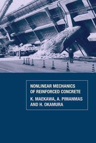9780415513920: Non-Linear Mechanics of Reinforced Concrete