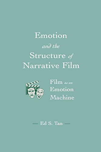 9780415515603: Emotion and the Structure of Narrative Film: Film As An Emotion Machine (Routledge Communication Series)