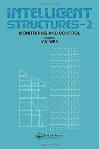 9780415516037: Intelligent Structures - 2: Monitoring and control