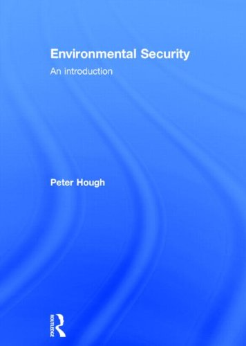 9780415516471: Environmental Security: An Introduction
