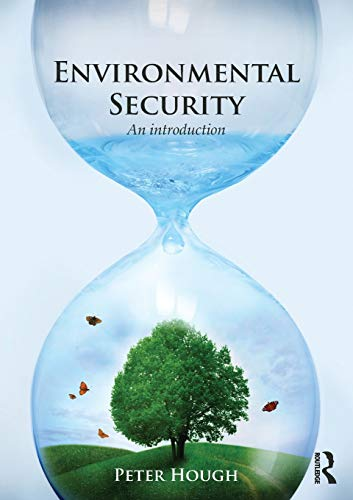 9780415516488: Environmental Security: An Introduction