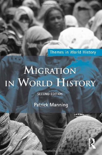 9780415516785: Migration in World History (Themes in World History)