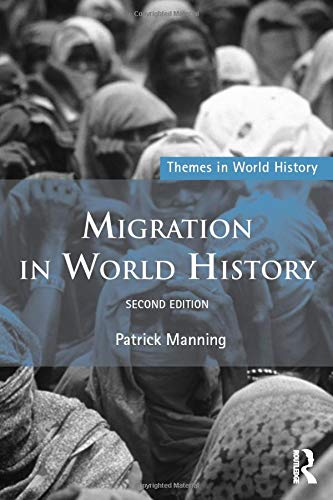 9780415516792: Migration in World History (Themes in World History)