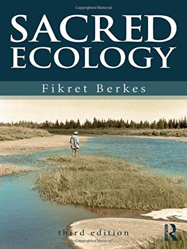 9780415517317: Sacred Ecology