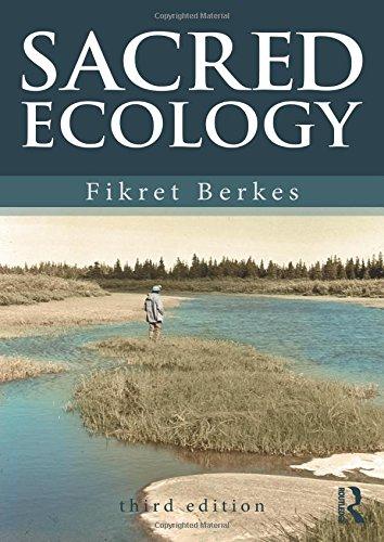 9780415517324: Sacred Ecology
