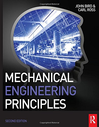 9780415517850: Mechanical Engineering Principles