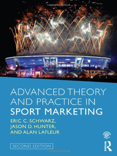 9780415518475: Advanced Theory and Practice in Sport Marketing