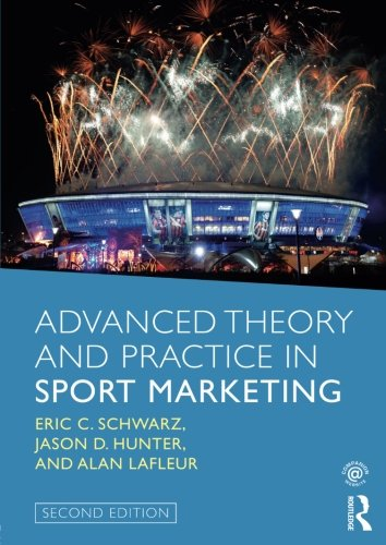 9780415518482: Advanced Theory and Practice in Sport Marketing