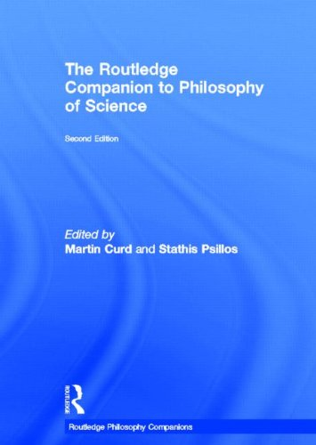 9780415518741: The Routledge Companion to Philosophy of Science (Routledge Philosophy Companions)