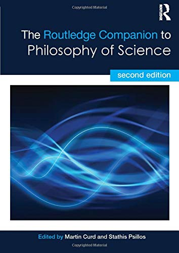 9780415518758: The Routledge Companion to Philosophy of Science (Routledge Philosophy Companions)