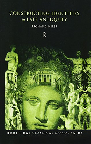 9780415518864: Constructing Identities in Late Antiquity