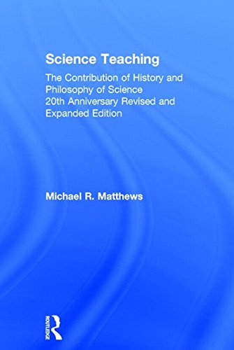 9780415519335: Science Teaching: The Contribution of History and Philosophy of Science, 20th Anniversary Revised and Expanded Edition