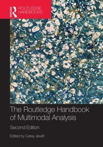 9780415519748: The Routledge Handbook of Multimodal Analysis (Routledge Handbooks (Hardcover))