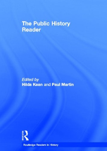 9780415520409: The Public History Reader (Routledge Readers in History)