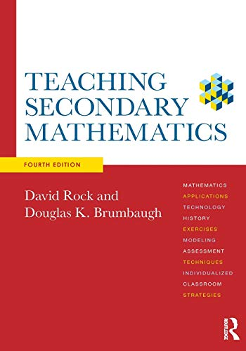 9780415520492: Teaching Secondary Mathematics