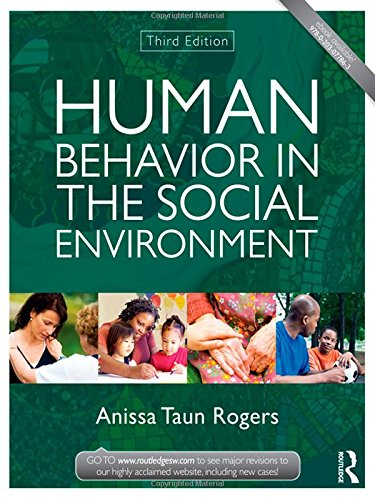 9780415520812: Human Behavior in the Social Environment (New Directions in Social Work (Routledge))
