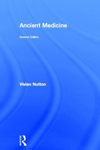 9780415520942: Ancient Medicine (Sciences of Antiquity Series)
